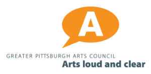 This episode is sponsored by the Greater Pittsburgh Arts Council