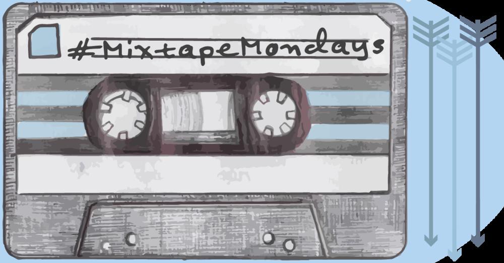 Mixtape Monday >> Somber logo
