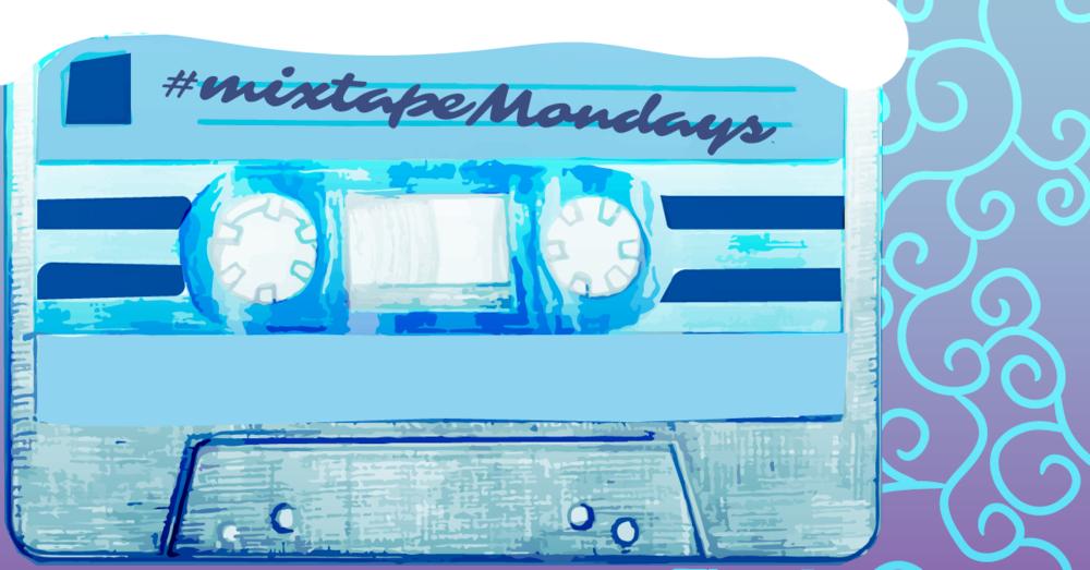 Wintry #mixtapeMondays