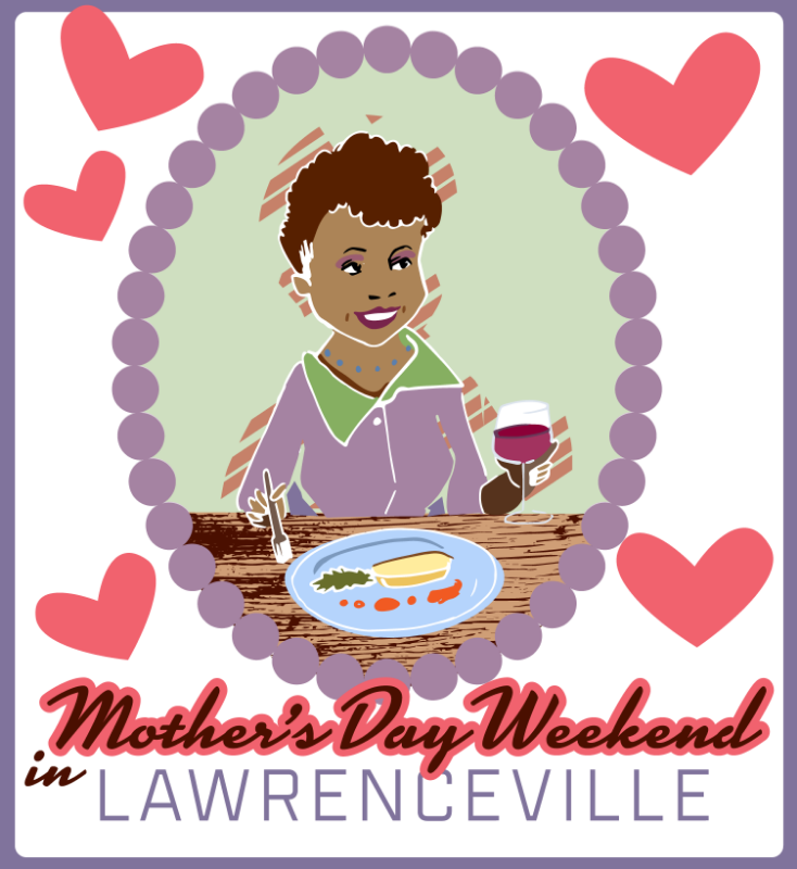 Bring Your Mother to Lawrenceville: Treat