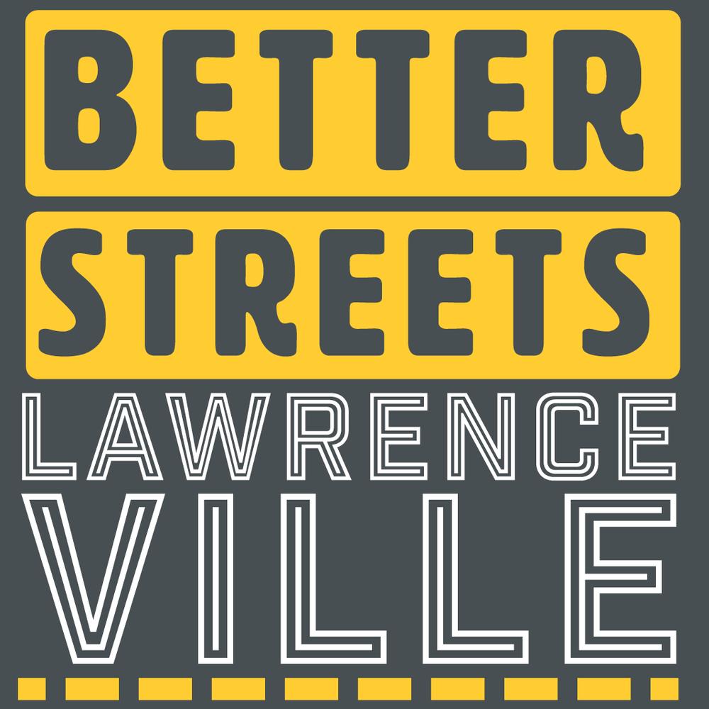 Better Streets Lawrenceville Logo