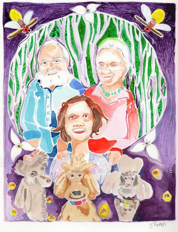 Utech Family Portrait