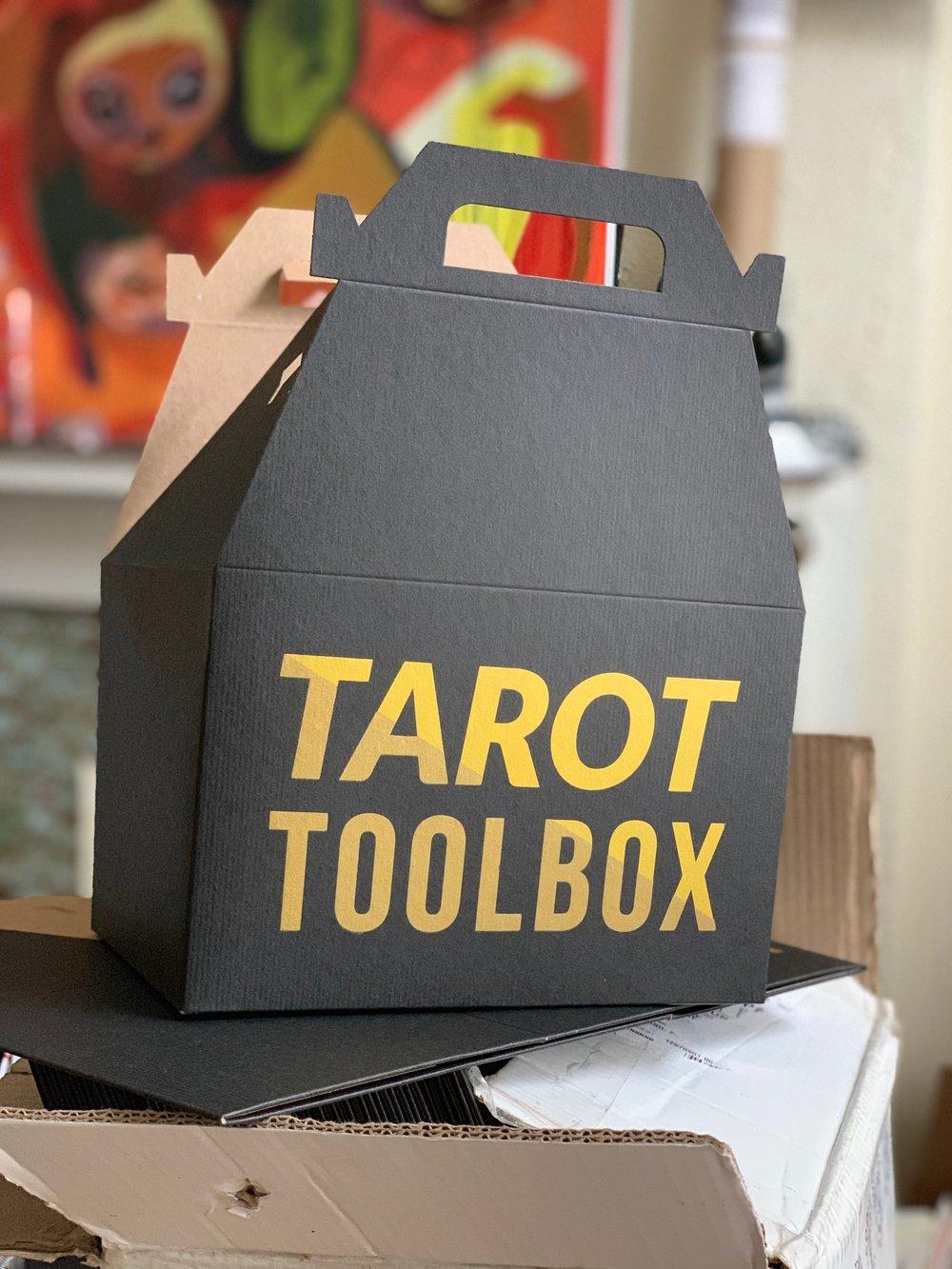 Add a gift box ($5)