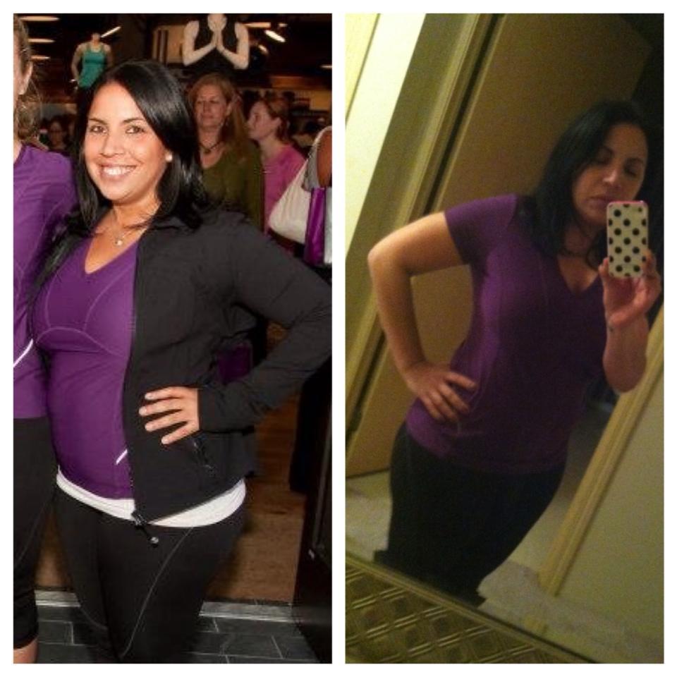Sept. 2012 Versus April 2013