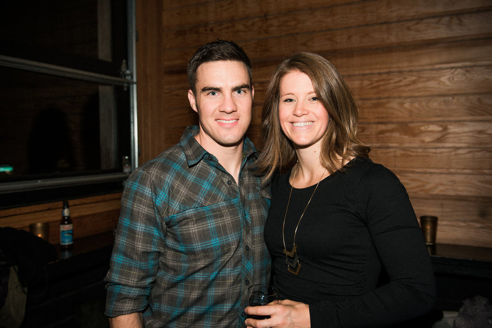 Geoff & Emily