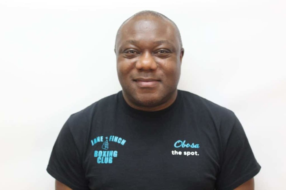 Obosa Obaizamomwan
