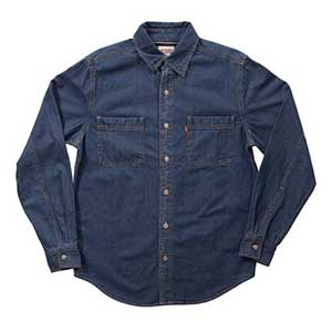 Denim Shirt