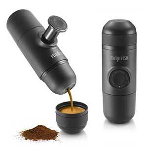 Portable Espresso