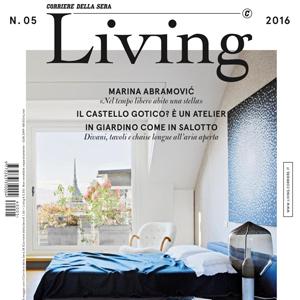Living  - May 2016