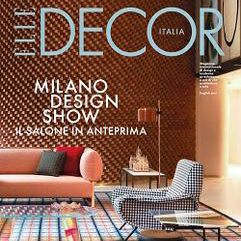 Elle Decor ITA - April 2016