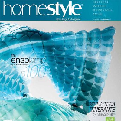 HomeStyle - December 2014