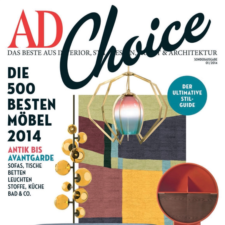 AD Choice - June 2014