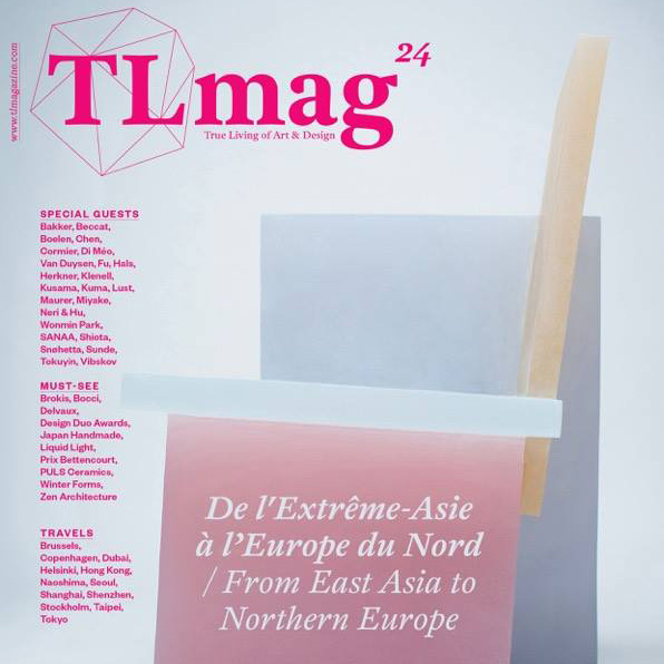 TLmag - April 2016