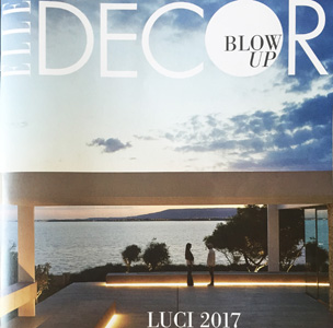 Elle Decor ITA - BlowUp