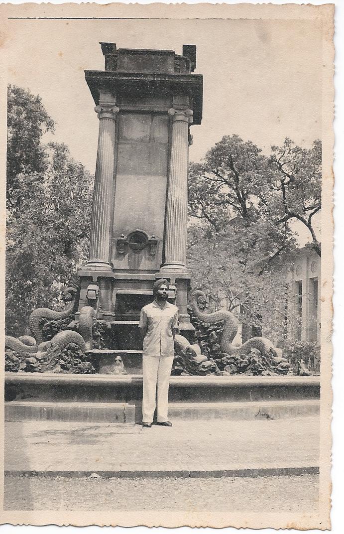 [XYZ] Bal, Saigon