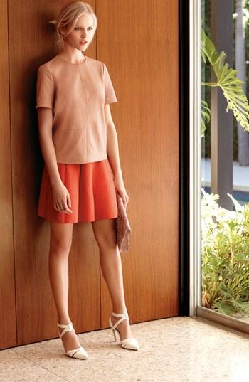 Hermes Orange fashion