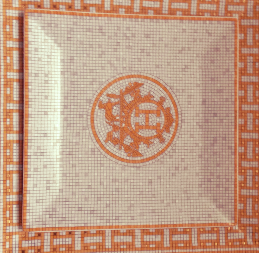 Hermes Mosaique au 24