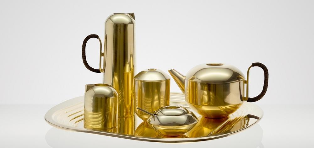 Tom Dixon Tea Set