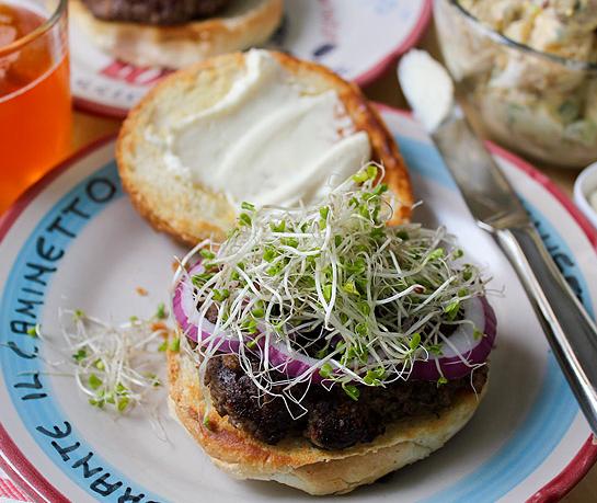 8 cheeseburger recipes