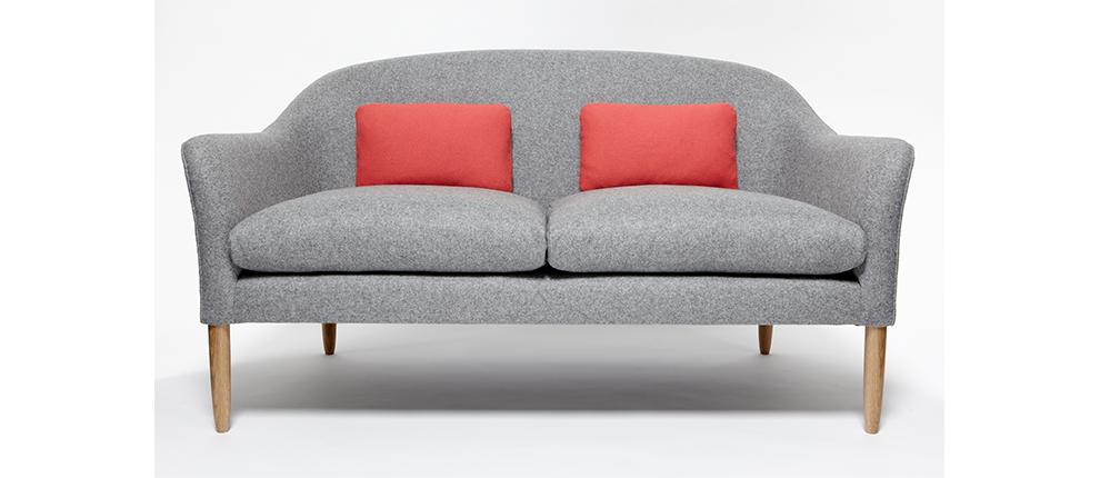 The Newington sofa by James Harrison