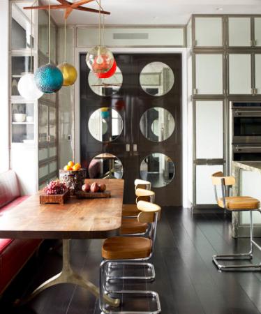 Steven Gambrel Kitchen 2