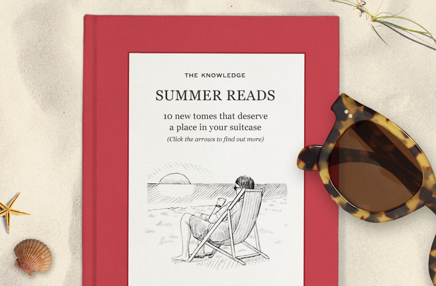 Mr Porter, The Knowledge: Summer Reads