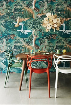 Zoffany Verdure Wallpaper