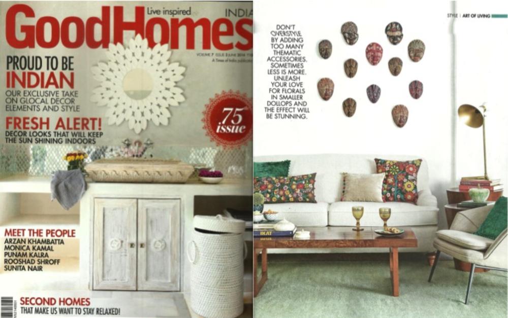 Good Homes - June - Iqrup Ritz