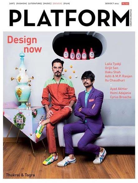Platform Magazine India