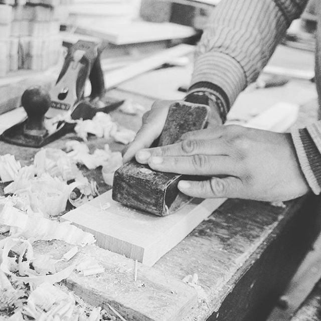 Behind the scenes in Iqrup Designs #WhoMadeThis #KnowYourMakers #furniture #interiordesign #workshop #handcrafted #handmade #design #quality #luxury #instadesign #behindthescenes #MakingLivingLovely