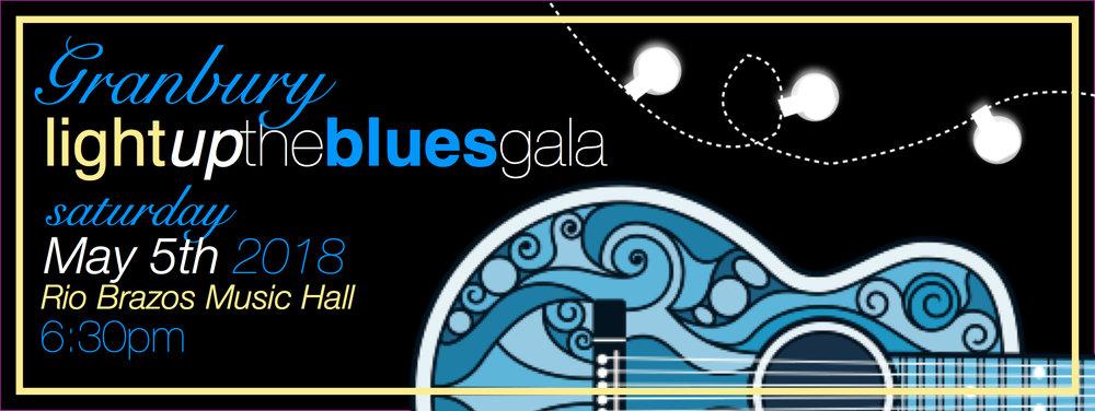 2018 Gala Banner