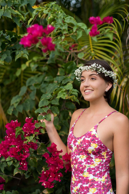 Emilee Troulan    Head Designer of TRU Barbados Owner of Sea Reinas® Limegrove Head of Franchising