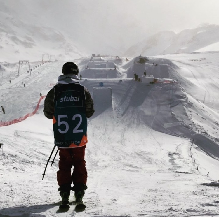 Photo by: Stubai World Cup