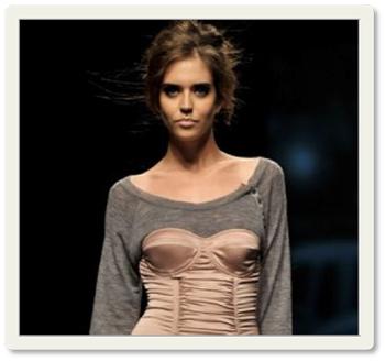 corselet+camiseta podrinha
