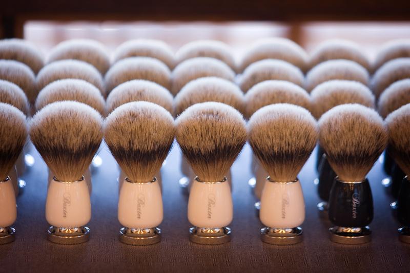 Pincel Barbear