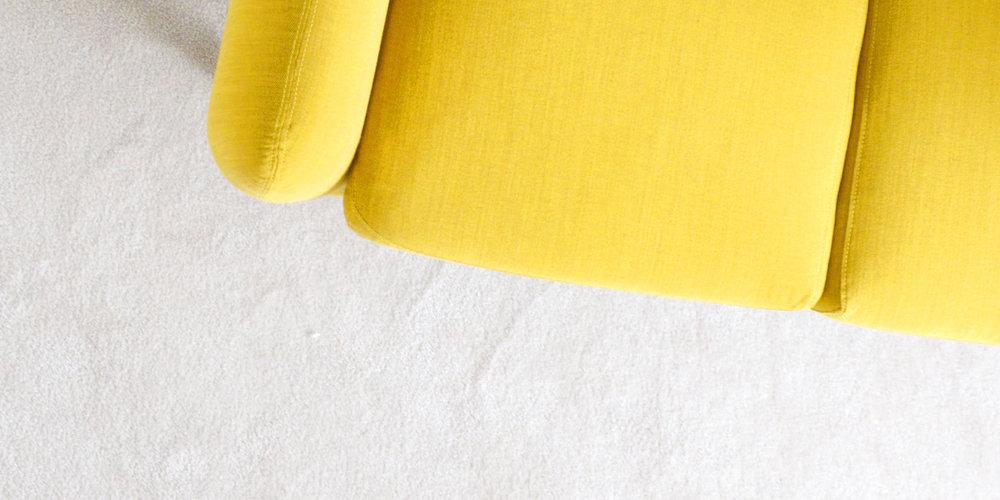 Nieuwe oude meubels dankzij herstoffering -