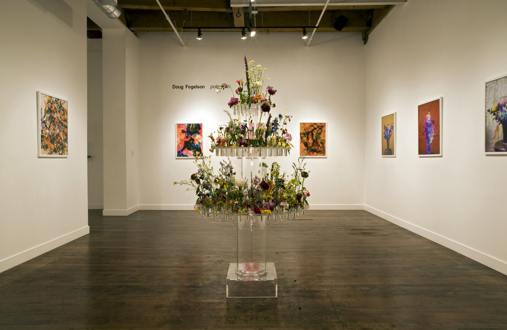Potpourri / Linda Warren Projects / Chicago