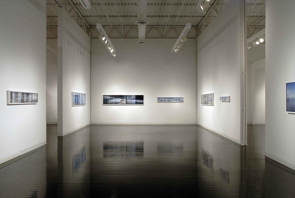 Etheria / Elmhurst Art Museum /Elmhurst, IL