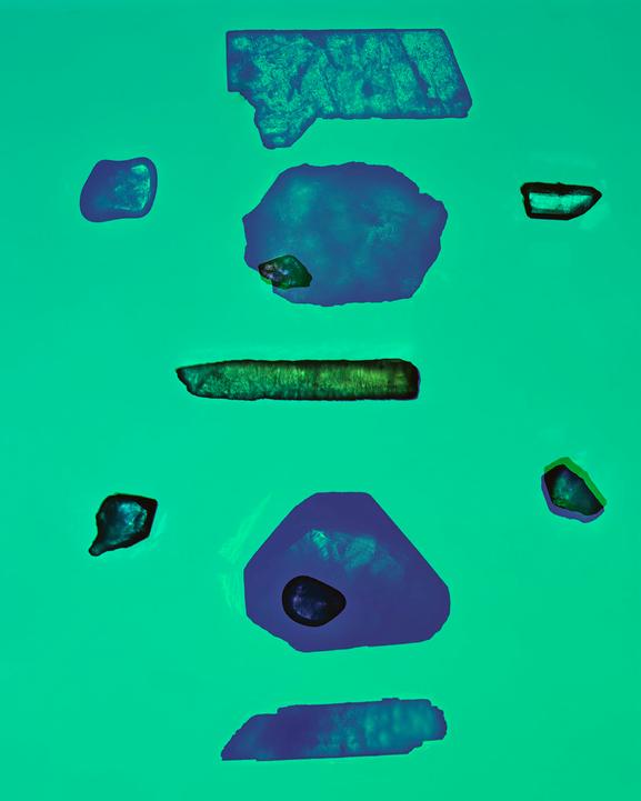 Crystal No. 5