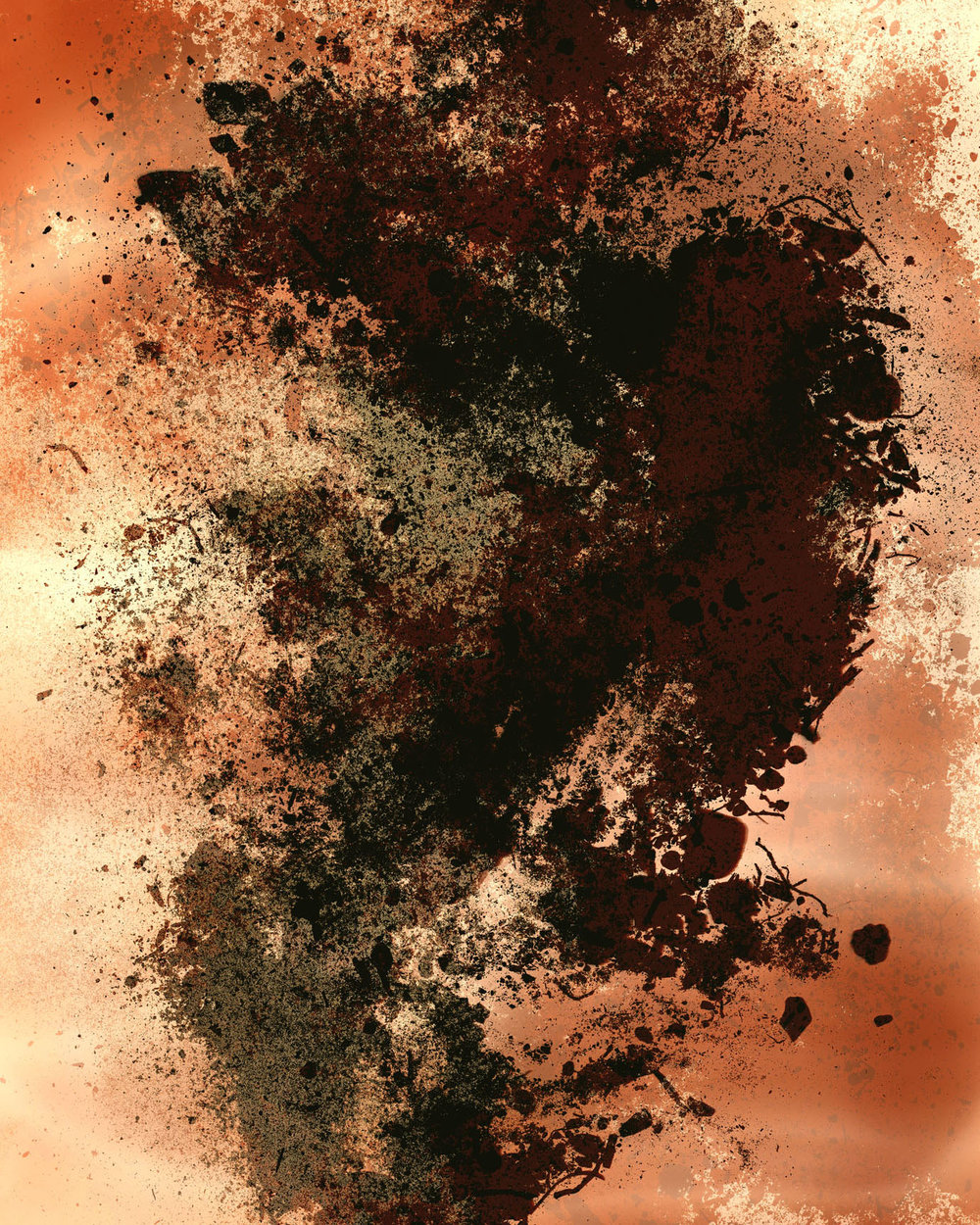 Dirt (California No. 2)