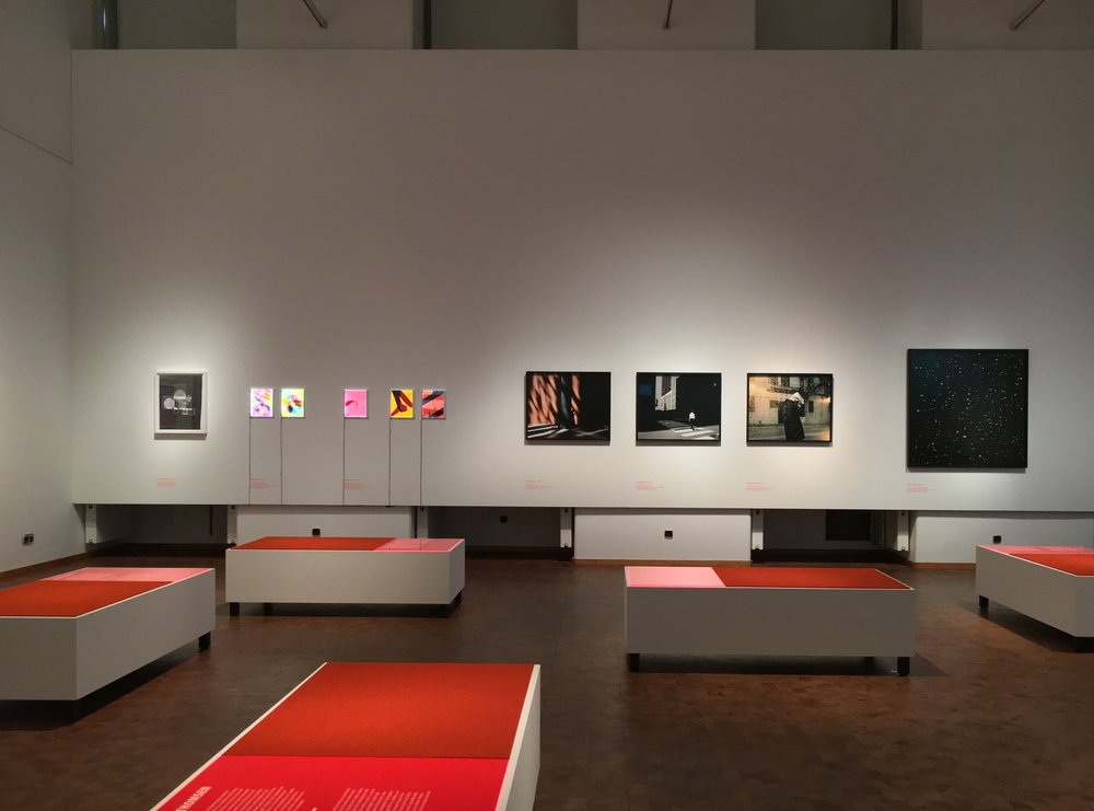 New Bauhaus Chicago: Experiment Photography and Film / Bauhaus Archiv Museum / Berlin