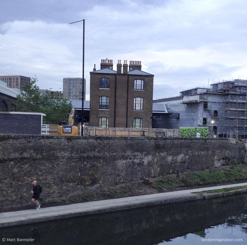 House of Illustration - King's Cross - London