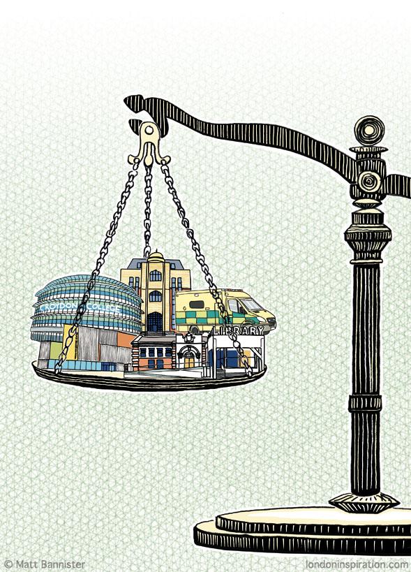 Croydon Citizen - Fair