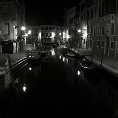 Venice Canal 04
