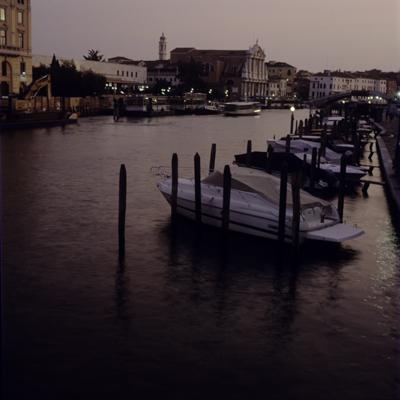 Venice Pathway