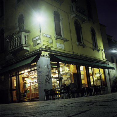 Venice Storefront