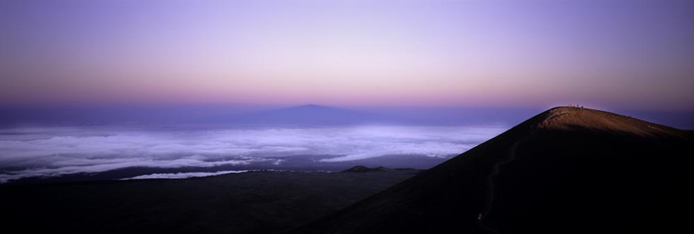 Mauna Kea East