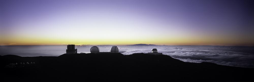 Mauna Kea West