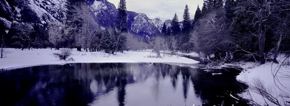 Merced Snow