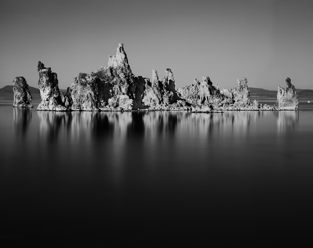 South Shore Mono Lake